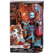 Кукла Монстър Хай - Време за промяна - 4 налични модела - Monster High, 171095