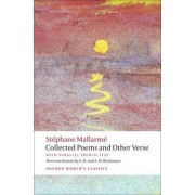 Collected Poems and Other Verse by Stephane Mallarme