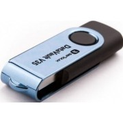 USB Flash Drive Serioux DataVault V35 16GB Black