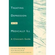 Treating Depressed Children by Charma D. Dudley