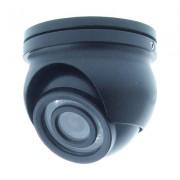 IR Dome kamera do auta + antivandal + vodeodolná + 20m IR