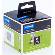 Dymo LW Multi Purpose Labels 54mm x 70mm - 320 Labels (SD99015)