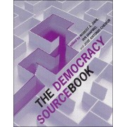 The Democracy Sourcebook by Robert A. Dahl