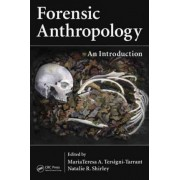 Forensic Anthropology by Natalie R. Langley