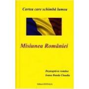 Misiunea Romaniei - Ioana Banda Claudia