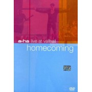 A-ha - Homecoming - Live At Vallhall (0809274486424) (1 DVD)