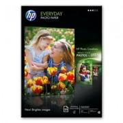 Hartie Fotografica HP Everyday Glossy 25 foi A4