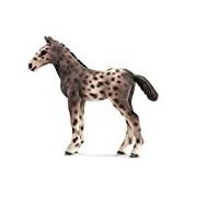 Schleich Knabstrupper Foal