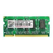 Transcend TS128MSQ64V6U 1GB DDR2 667MHz memoria