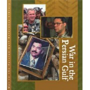 Persian Gulf War Almanac and Primary Sources by Laurie Collier Hillstrom