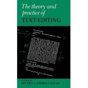 The Theory and Practice of Text-editing by Ian Small