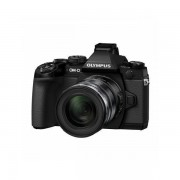 Aparat foto Mirrorless Olympus OM-D E-M1 16.3 Mpx Kit 12-50mm