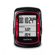 Garmin EDGE 500 HR + CAD červený