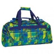 Chiemsee Sporttasche Matchbag Large Great Checker