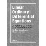 Linear Ordinary Differential Equations by Earl A. Coddington