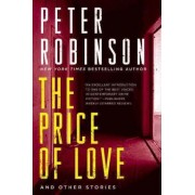 The Price of Love and Other Stories by Peter Robinson