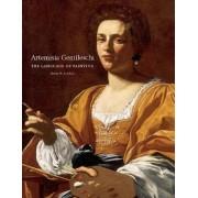 Artemisia Gentileschi by Jesse M. Locker