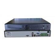 Registratore videosorveglianza NVR 16 canali Full 1080p, Mpx, IP Cloud Vga Hdmi