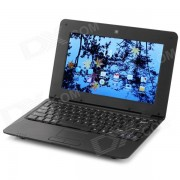 """""""10.1"""""""" TFT Dual-Core Android 4.2 Netbook w/ 1GB RAM"""