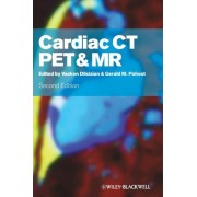 Cardiac CT, PET and MR by Vasken Dilsizian