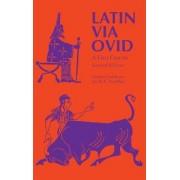 Latin Via Ovid by Norma Goldman