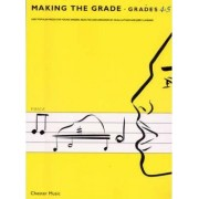 Making the Grade: Grades 4-5 by Olga Latham