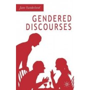 Gendered Discourses by Jane Sunderland