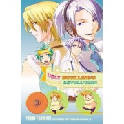 Ugly Duckling's Love Revolution: v. 3 by Yuuki Fujinari