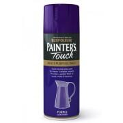Vopsea Spray Painter's Touch Gloss Purple