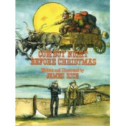 Cowboy Night Before Christmas by James Rice
