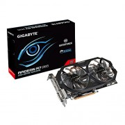 Gigabyte GV-R7265WF2OC-2GD AMD Radeon R7 265 2GB scheda video