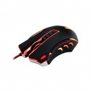 Mouse, Redragon TitanoBoa 2, Gaming, USB (M802-2-BK)