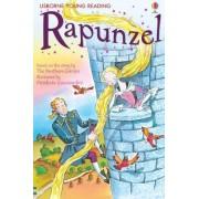 Rapunzel: Gift Edition by Susannah Davidson