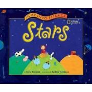 Jump Into Science: Stars by Steve Tomecek