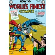 Batman & Superman in World's Finest the Silver Age Omnibus: Vol 1 by Various