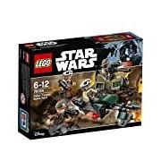 """LEGO 75164 """"Rebel Trooper Battle Pack"""" Building Toy"""