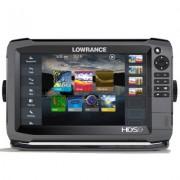HDS-9 Gen3 Touch GPS/sonar 83/200 + LSS-2