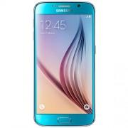 Galaxy S6 Dual Sim 32GB LTE 4G Albastru 3GB RAM Samsung