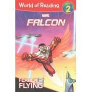 Falcon: Fear of Flying by Nancy R Lambert