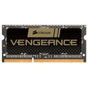 Corsair CMSX4GX3M1A1600C9 Vengeance 4GB (1x4GB) DDR3 SODIMM 1600 Mhz CL9