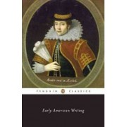 Early American Writing by Professor of English and of Global and International Studies Giles Gunn