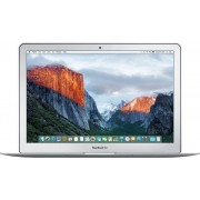 "Laptop Apple MacBook Air (Procesor Intel® Core™ i5 (3M Cache, 1.6GHz up to 2.70 GHz), Broadwell, 13.3"", 8GB, 128GB SSD, Intel HD Graphics 6000, Wireless AC, Mac OS X El Capitan, Layout RO)"