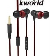 Kworld KW-S22 In-Ear Elite Mobile Gaming