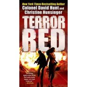 Terror Red by David Hunt Colonel