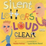 Silent Letters Loud and Clear by Lynn Rowe Reed