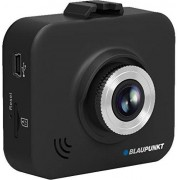 """Blaupunkt Videocámara delantera para coche (DVR BP 2.0 FHD HD, 1080p, pantalla de 2.0"""", 3D G-sensor), graba imágen y sonido"""
