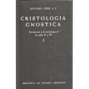 Introducción a la soteriología de los siglos II y III, I