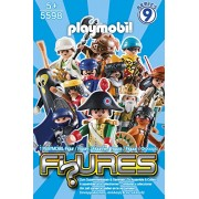 Playmobil Figure Boys Serie 9