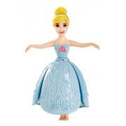 Mattel Disney Princess Little Kingdom Petal Float Princess Cinderella Doll