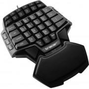 KeyPad Gaming Tracer Avenger USB (Negru)
